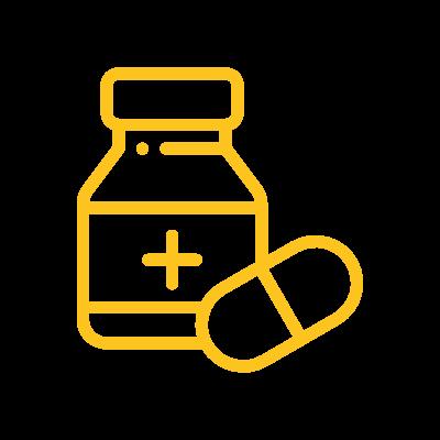Recrutement Pharmaceutique